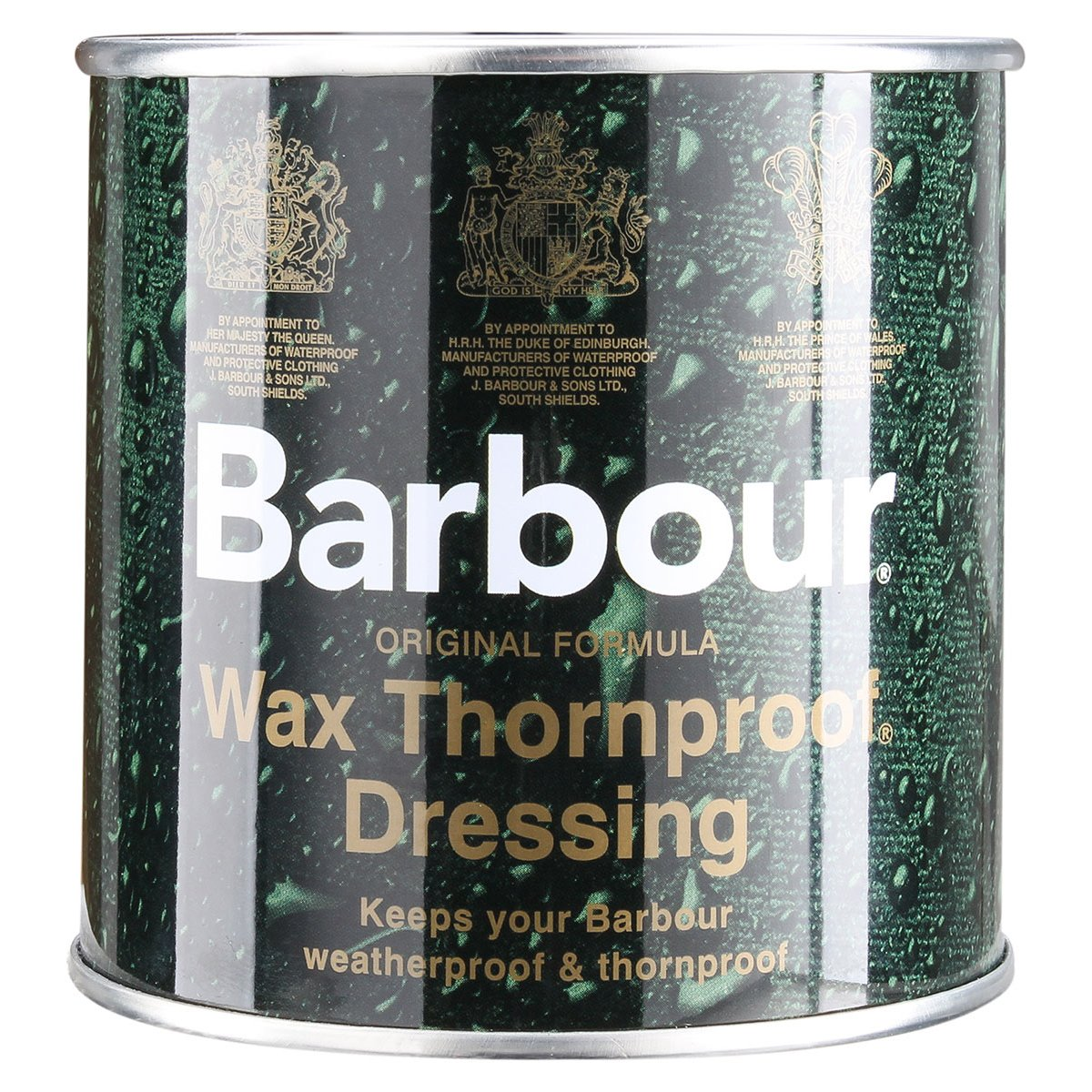 Wachs Barbour