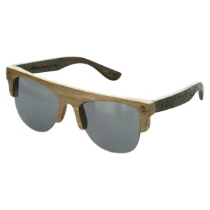Sonnenbrille Wood Fellas Padang